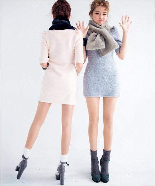 Diện váy đơn giản mà vẫn sang trọng