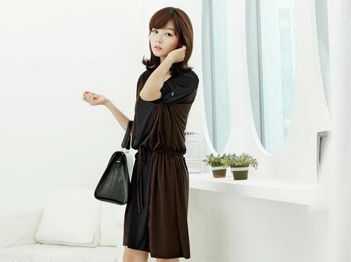 Váy liền thân đẹp cho nàng công sở